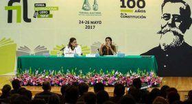 Los usos y costumbres deben garantizar los derechos humanos: Eufrosina Cruz
