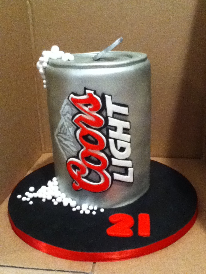 Cookie Cake Ideas For Boyfriend : 17 Best images about Birthday Cakes on Pinterest Kit kat ...