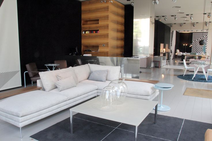 17 best images about zanotta showroom milano 2015 on