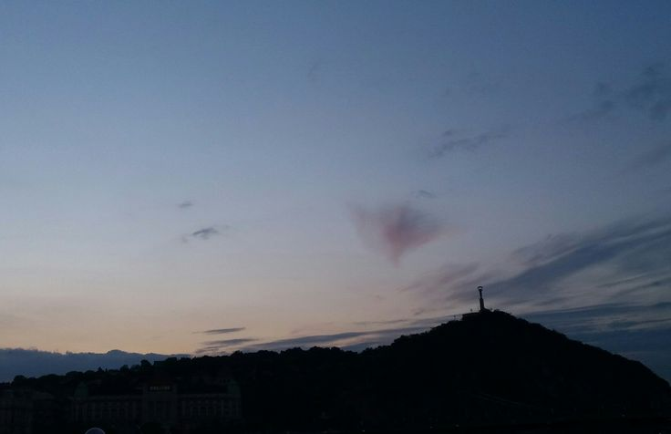 #budapest #bp #nice #world #sunset