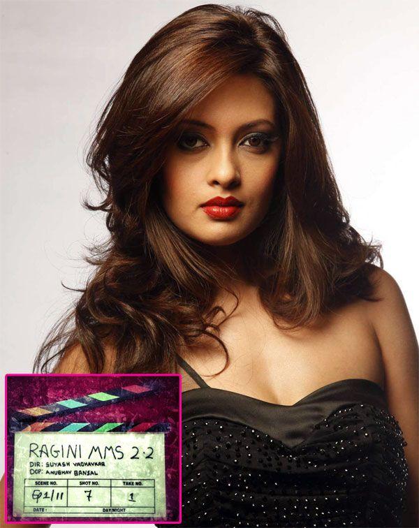Riya Sen to make her comeback with Ekta Kapoor's web series, Ragini MMS 2.2 #FansnStars