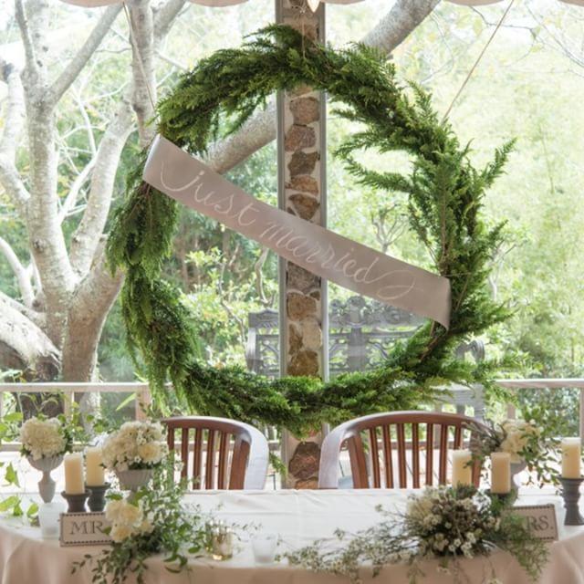 いいね!27件、コメント1件 ― RINGOYAさん(@ringoya87)のInstagramアカウント: 「#モアナコースト #moanacoast #シエスタ #結婚式 #披露宴 #wedding #weddingflower #party #ringoya #flower #flowers #りんご屋…」