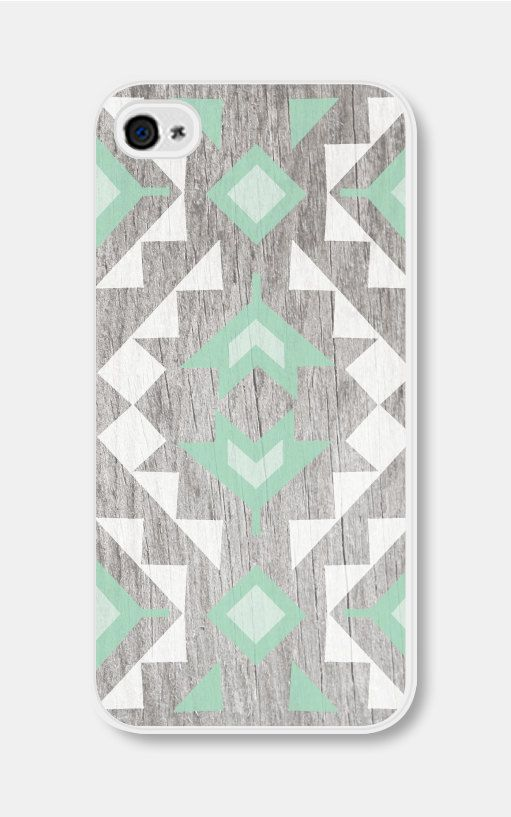 iPhone 5 Case iPhone 5c Case Geometric Phone Case by fieldtrip