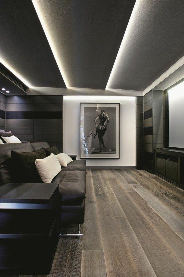 Les 25 meilleures id es de la cat gorie faux plafond placo for Accessoire plafond suspendu