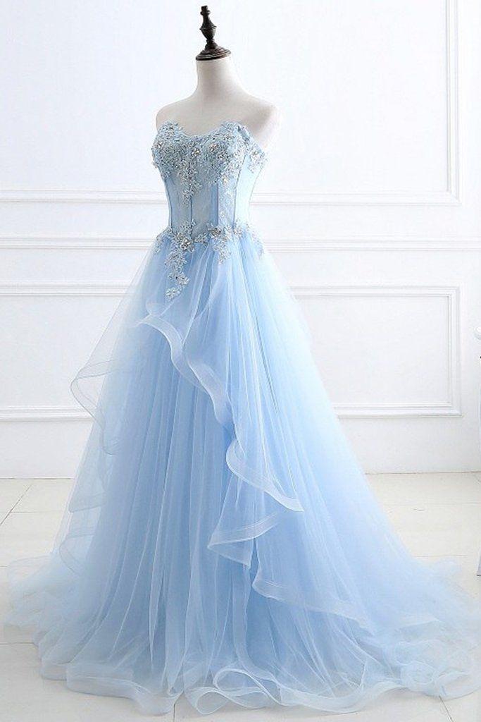 34+ Ice blue dress ideas