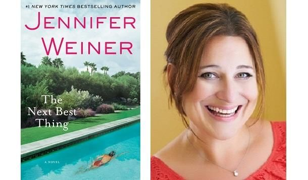 The Next Best Thing is the next best book you should be reading. Find out what inspired Jennifer to write this novel and get ready to win some fab prizes!
