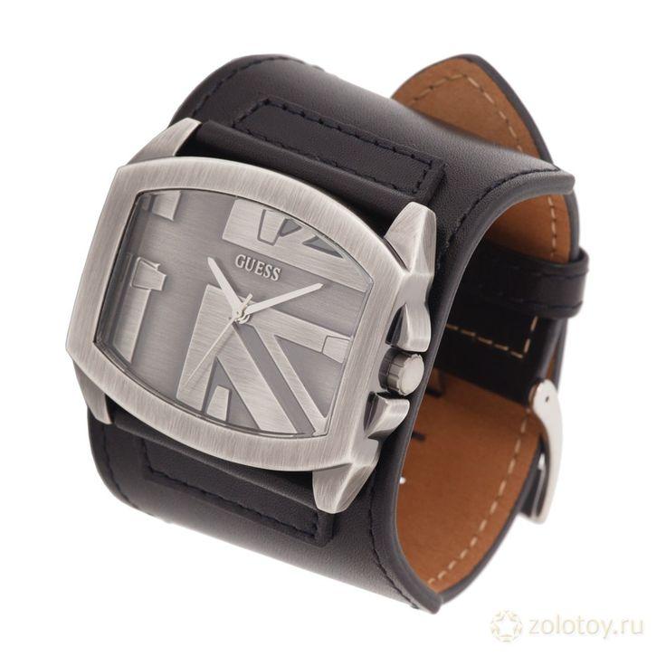 GUESS W90032G1 ТОВ № 77877 Цена на 20.01.2014 - 4990 р. http://www.zolotoy.ru/catalog/watch/2078119494162/#ad-image-0 #часы #ювелирныймагазин #золотой