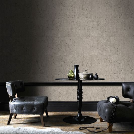 Taupe Koruku Wallpaper By Graham U0026 Brown · Graham BrownTaupeLiving Room ... Part 94