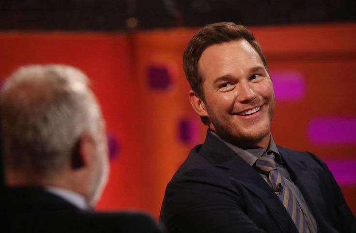 Sorry to disappoint, but Chris Pratt didn't celebrate engagement be blowing £…