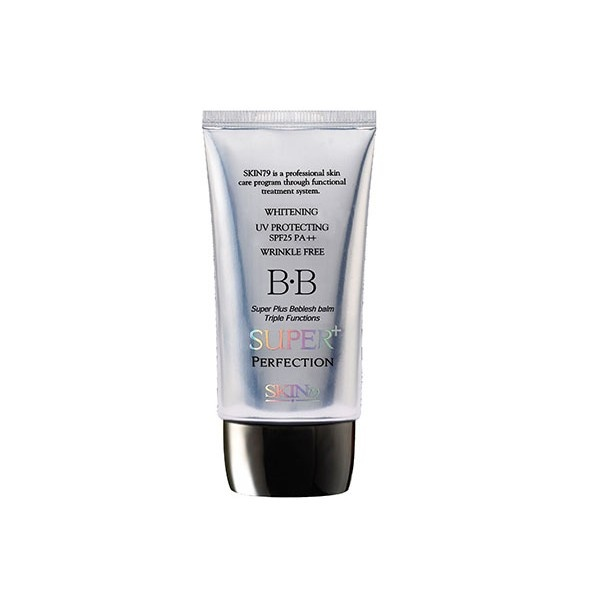 Skin79 Super Plus Perfection Beblesh Balm SPF25 - Krem BB