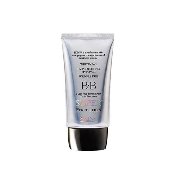 Skin79 Super Plus Perfection Beblesh Balm SPF25 - Krem BB
