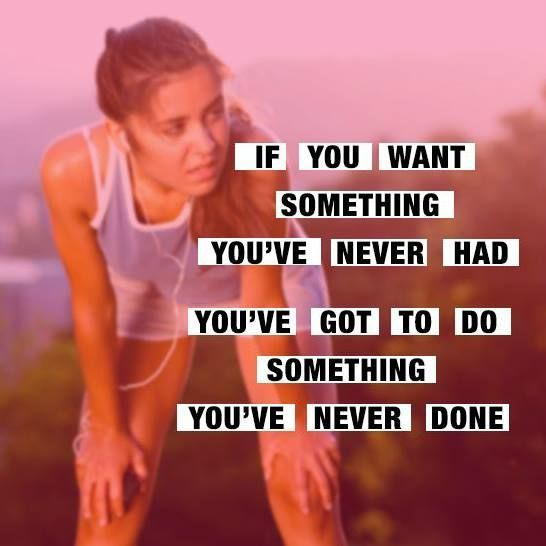 Today's the day to push outside your comfort zone. Let Camp Gladiator help you reach your fitness goals! www.campGladiator.com