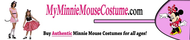 myminniemousecostume.com/  The Minnie Mouse costume is ideal for a Halloween party, a costume party or any other gathering which requires the guests to be dressed up. Minnie is one of Disney's most popular lady characters. She was created back in 1928 See this cute Minnie Mouse dress.