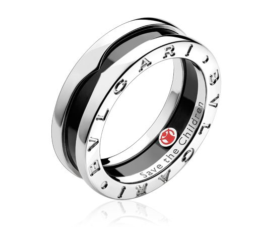 Charity Ring for SAVE THE CHILDREN My next purchase. Will be teaching a few more step classes