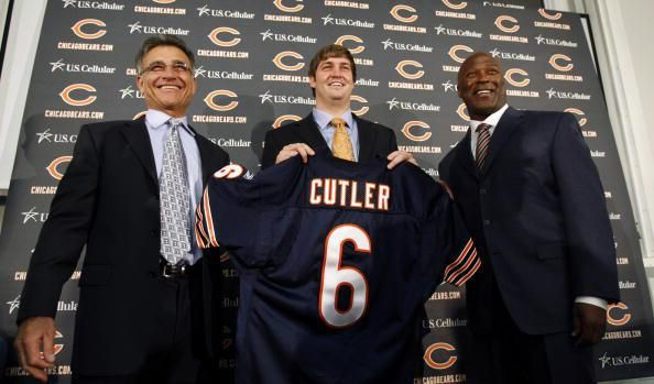 The debate continues to rage on and it's time it was settled, once and for all. Here is why the Jay Cutler trade was the worst in Chicago Bears history