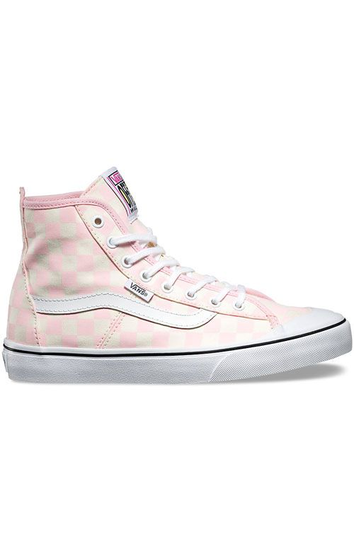 Womens World Cup Dazie High Hightop Sneaker Vans dAqm2DbZ