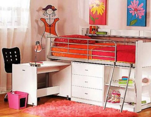 Cabin Beds For Small Rooms best 20+ childrens cabin beds ideas on pinterest | cabin beds for