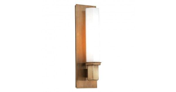 Walton 1 Light Bathroom Sconce