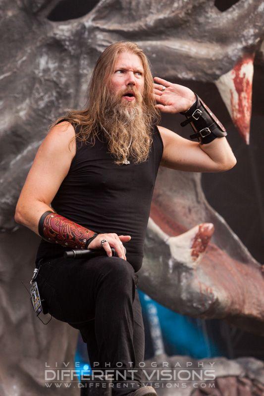 d84bf1a406c2 Johan Hegg - Amon Amarth Death Metal