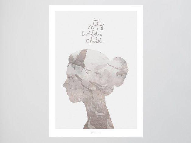 Unsere grafischen Kunstwerke sollen Dir nicht nur Freude machen, sondern auch Deine Individualität unterstreichen.   - *Format*  Dieses Angebot gilt für Artprints im Format A4 (210 x 297 mm)....