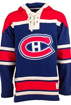 Montreal-Canadiens-Heavyweight-Jersey-Alternate-Lacer-Hoodie-0