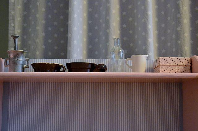 Kitchen for Emma Detail