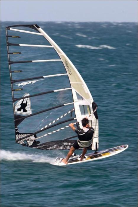 Gaastra Vapor...windsurf