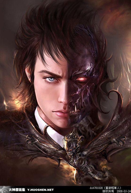 @дневники — Fantasy & Fantastic Art