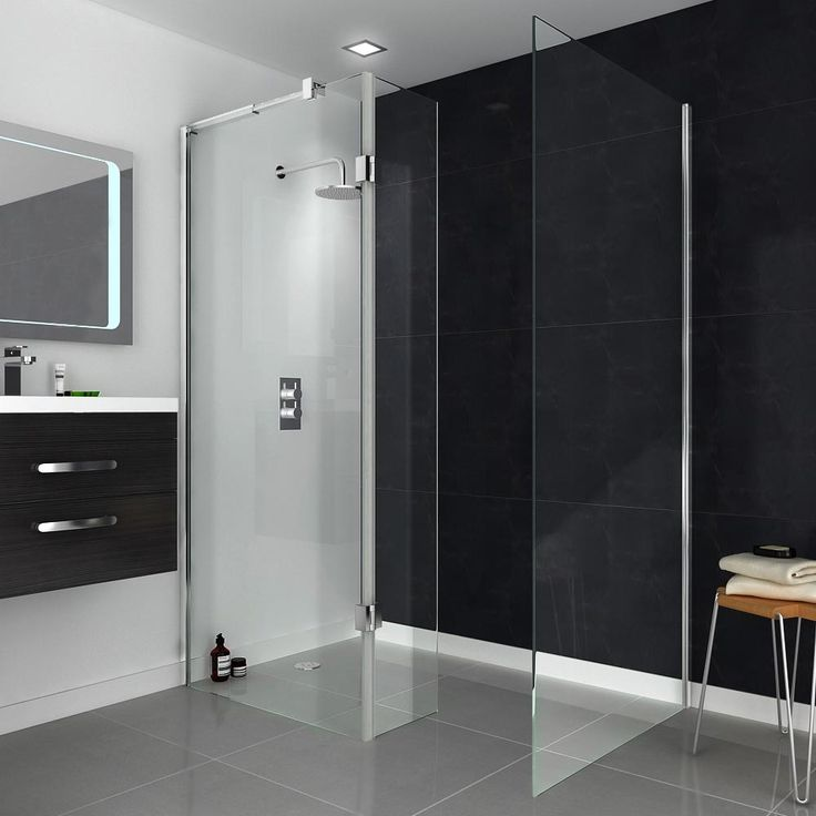 Best Photo Gallery Websites Minimalist styling and built from toughened mm glass our Saturn walk in shower enclosure is