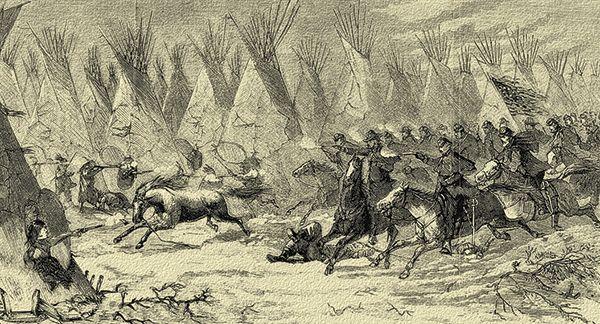 Rifles U.S. Cavalry George Custer Ask The Marshall True West