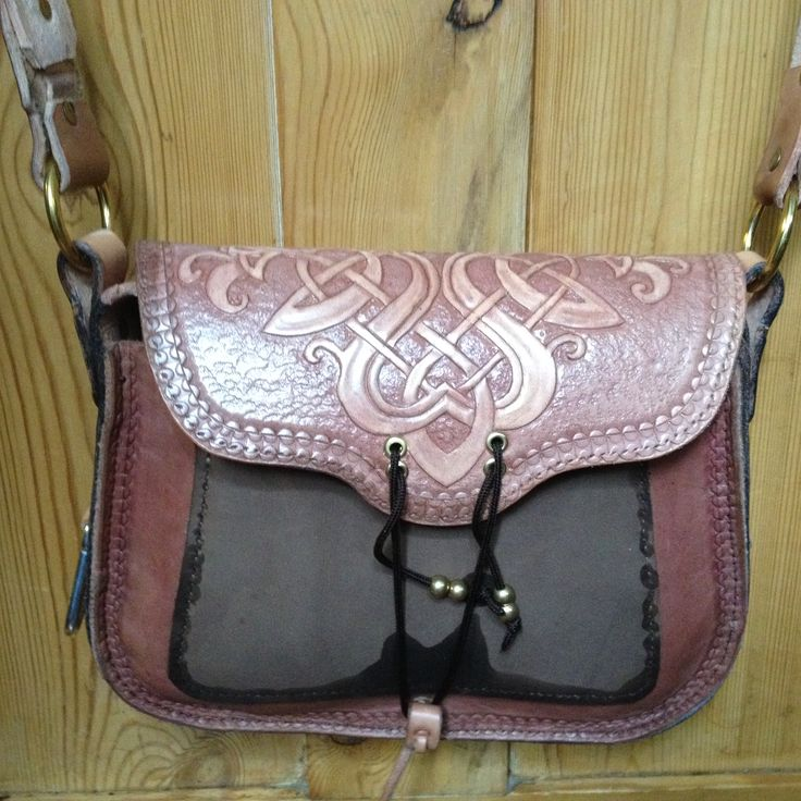 Moocher Bag