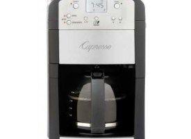 Capresso Coffee Team GS Coffee Maker