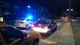 Sancionados con arresto de 24 horas, 13 conductores por manejar en estado de ebriedad