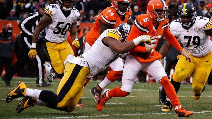 Steelers vs. Browns Week 1: 4 Keys for the Pittsburgh defense
