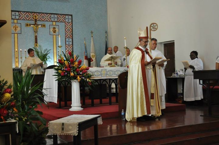 Iglesia Episcopal Puertorriqueña Cathedral