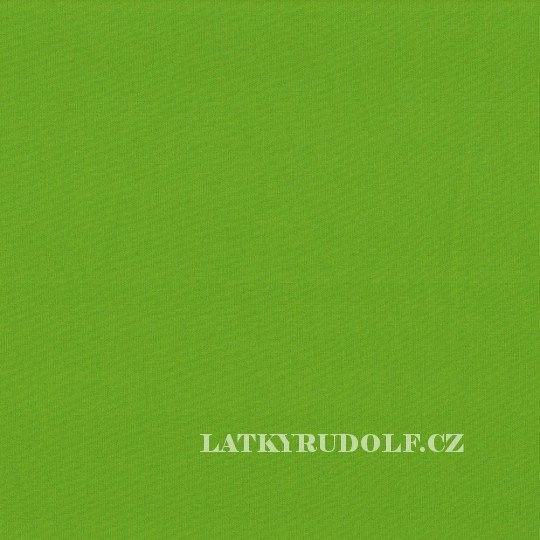 300**Látka Softshell zimní jarní zelená 166564