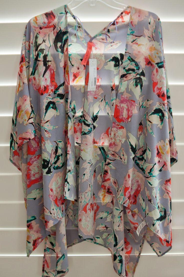Kimono Inspired Dress W Flower Crown Quilted Bag Neon: 1000+ Ideas About Kimono Style On Pinterest