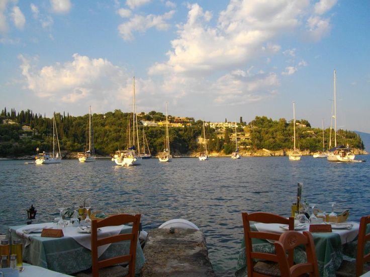 San Antonio Corfu Resort (Kalami, Griekenland)