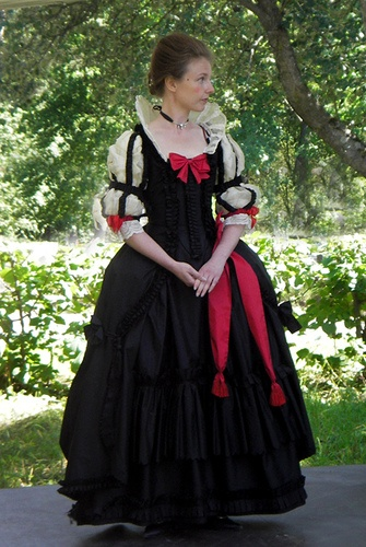 18th century weeks at Skansen by Johanni, via Flickr