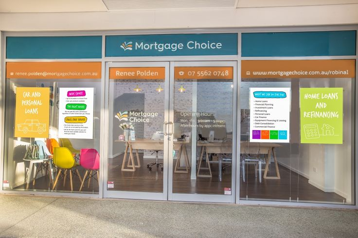 Come in and visit us in our office at the Easy T Centre in Robina