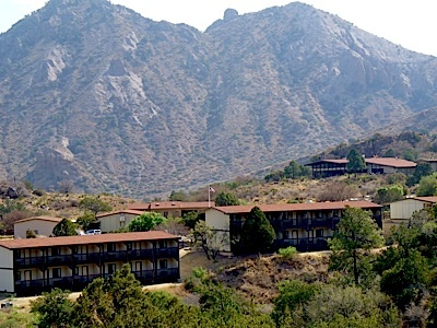 Big Bend National Park Hotel Reservations