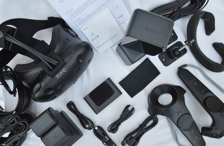 Best #Virtual_reality_headsets
