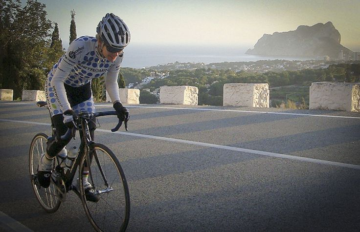 Sprint Intervals Help Tired Cyclists Get Energized Quickly  http://www.bicycling.com/training/intervals/sprint-intervals-help-tired-cyclists-get-energized-quickly