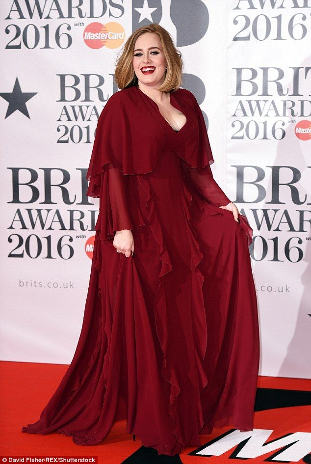 Mummy me-time:The tour is expected to conclude in November, when Adele will reportedly be taking time away from the music industry to focus on her three-year-old son with boyfriend Simon Konecki
