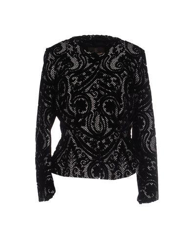 ROBERTO CAVALLI Blazer. #robertocavalli #cloth #dress #top #skirt #pant #coat #jacket #jecket #beachwear #