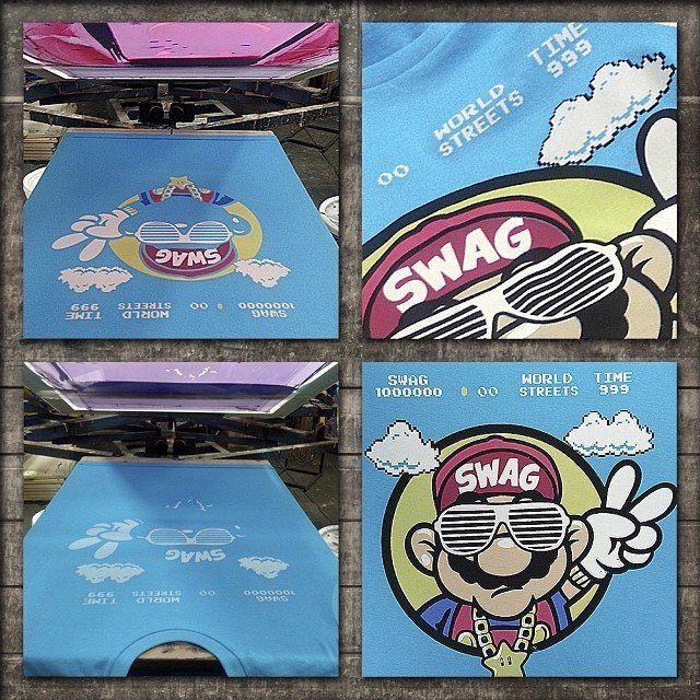 Nuevos modelos en catálogo: SWAG | www.MascaraDeLatex.ES #MdL