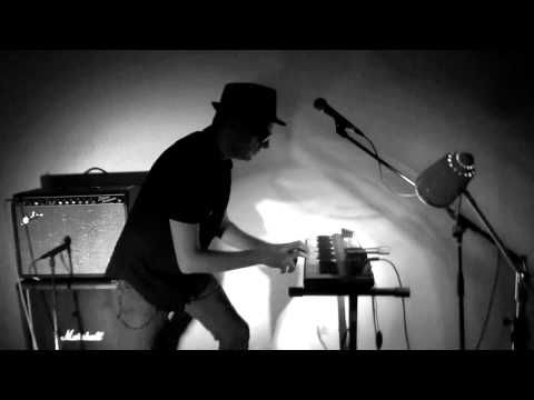 """Caustic Roll Dave - """"Low Cost Countdown Beat (LIVE)"""" - YouTube"""