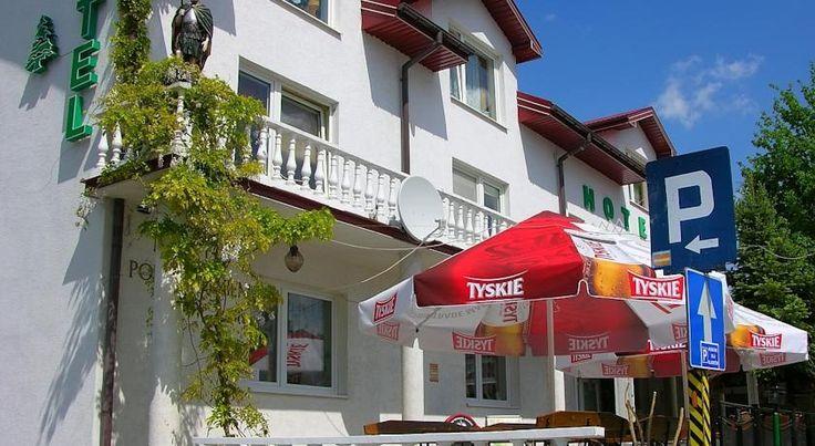 Booking.com: Hotel Pod Świerkiem , Busko-Zdrój, Polska - 30 Opinie Gości . Zarezerwuj hotel już teraz!