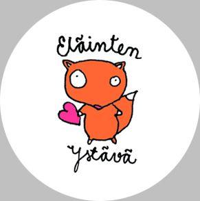 badge by Animalia