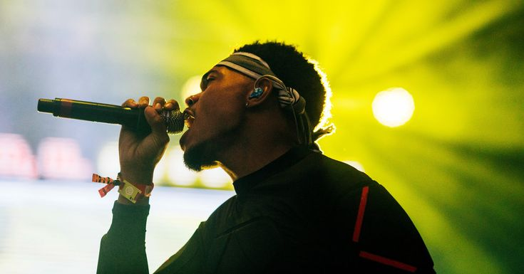 Pitchfork #Music Festival in Chicago Welcomes a Polyglot of Styles